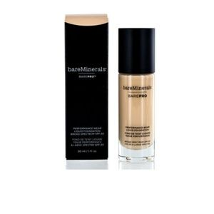 bareMinerals Golden Ivory 08 Liquid Foundation PRO